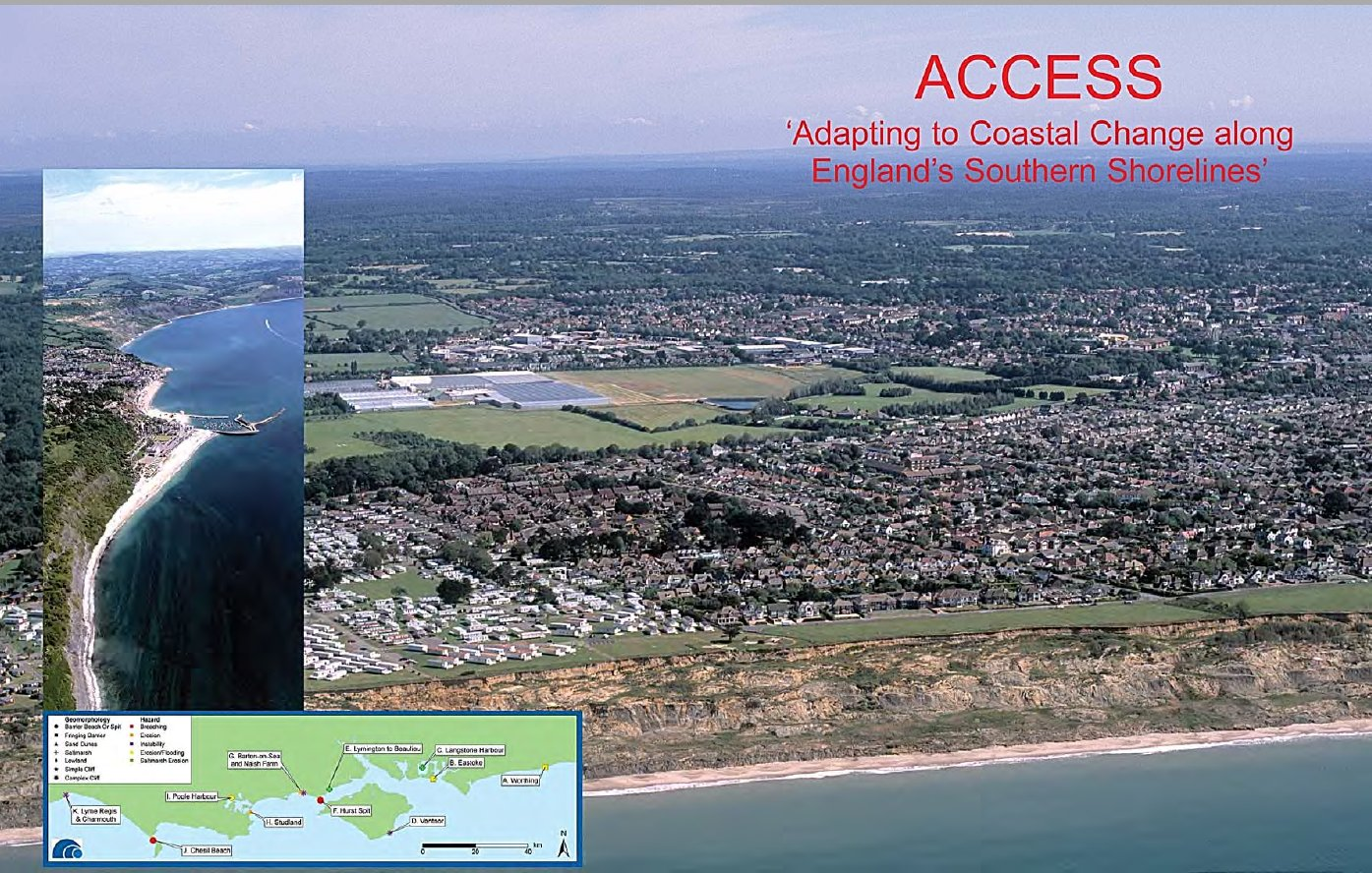 Download the ACCESS project report